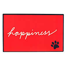 ED Ellen DeGeneres Happiness Placemat