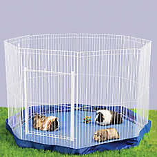 All Living Things® Exercise Pen Cover