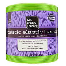 All Living Things® Plastic Elastic Tunnel