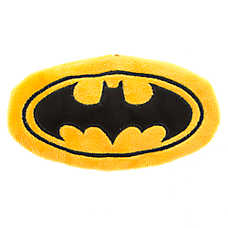DC Comics™ Flattie Batman Dog Toy
