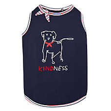 ED Ellen DeGeneres Kindness Dog Tee