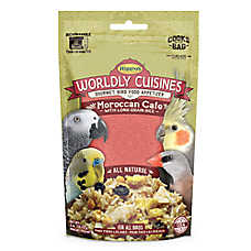 Higgins Worldly Cuisines Tuscan Dream Bird Treats