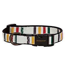Pendleton National Park Glacier Park Hiker Dog Collar