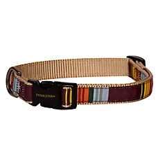 Pendleton National Park Great Smoky Mountain Hiker Dog Collar