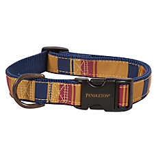 Pendleton National Park Yellowstone Hiker Dog Collar