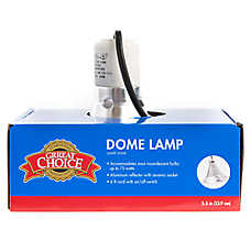 Grreat Choice® Dome Light Fixture