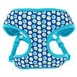 Top Paw® Groovy Dot Comfort Dog Harness