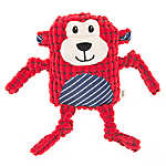 ED Ellen DeGeneres Monkey Dog Toy - Plush, Squeaker