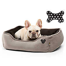 Disney® Mickey Mouse Cuddler Pet Bed