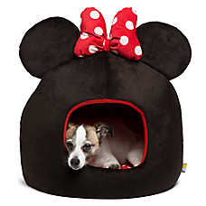 Disney® Minnie Mouse Pet Bed Dome