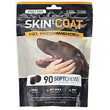 Dog MD™ Skin & Coat Adult Dog Soft Chews