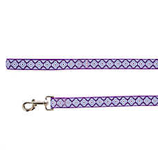 Top Paw® Clover Flower Dog Leash