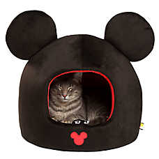 Disney® Mickey Mouse Pet Bed Dome