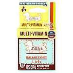 Licks® Littles Multi-Vitamin Balance Diet Supplements