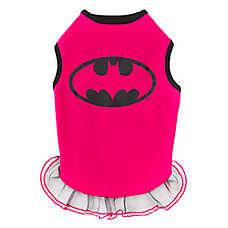 DC Comics™ Batgirl Dog Dress