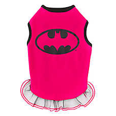 DC Comics™ Batgirl Dog Dress