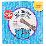 Grreat Choice® Meaty Sticks Cat Treat - Salmon
