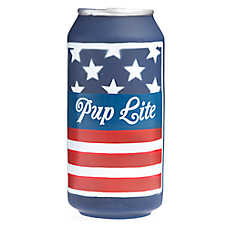 """Top Paw® Americana """"Pup Lite"""" Dog Toy"""