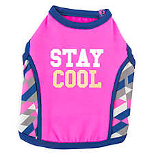 "Top Paw® ""Stay Cool"" Dog Tank"