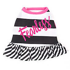"Top Paw®  ""Fearless"" Dog Dress"