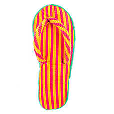 Top Paw® Flip Flop Rope Dog Toy