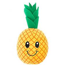 Top Paw® Pineapple Dog Toy - Plush