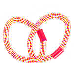 Top Paw® Double Ring Rope Dog Toy