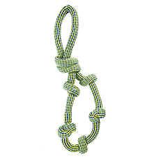 Top Paw® Lifesaver Tug Rope Dog Toy