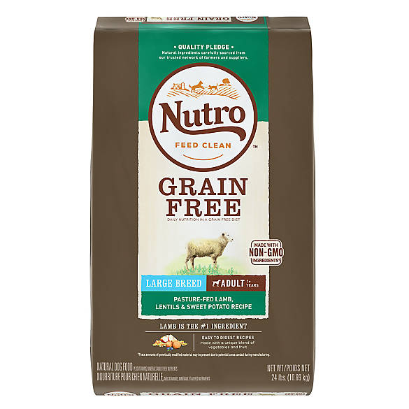 Grain Free Gmo Free Cat Food