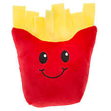 Top Paw® French Fries Dog Toy - Plush