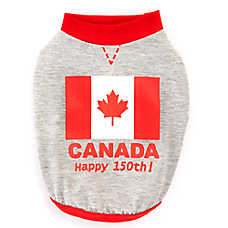 Top Paw® Canada Milestone Birthday Dog Tee