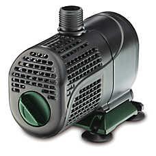 Aqueon® Aquagarden 150-300 GPH Fountain Pump