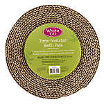Whisker City® Turbo Scratcher Refill Pads