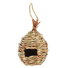 All Living Things® Hand Woven Bird Nest