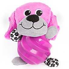"Puppies""R""Us™ Dog Body Ball Dog Toy"