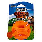 Chuckit!® Breathe Right Ball Dog Toy