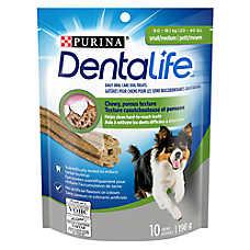 Purina® Dentalife Small/Medium Dental Dog Treat