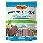 Zuke's® Pure NZ Cords Dog Treat - Grain Free, Limited Ingredient, Beef & Duck