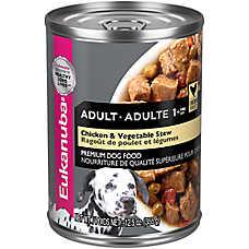 Eukanuba® Adult Dog Food - Chicken & Vegetable Stew