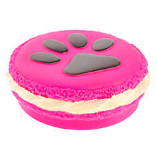 Grreat Choice®  Macaroon Doy Toy - Squeaker