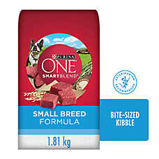 Purina ONE® Smartblend® Small Dog Food - Beef
