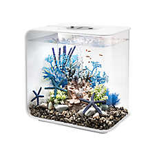 biOrb® FLOW 8 Gallon LED Aquarium