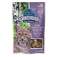 BLUE Wilderness® Cat Treat - Chicken