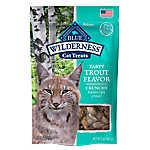 BLUE Wilderness® Cat Treat - Trout