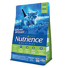 Nutrience® Original Kitten Food - Natural, Chicken & Brown Rice
