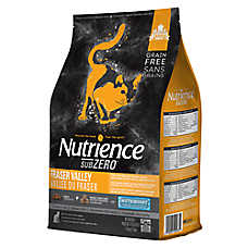 Nutrience® Grain Free SubZero Cat Food - Fraser Valley