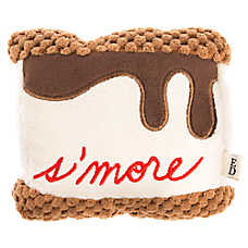 ED Ellen DeGeneres S'more Dog Toy - Plush