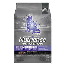 Nutrience® Infursion Weight Control Adult Cata Food - Natural, Freeze Dried, Chicken