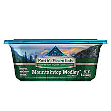 BLUE Earth's Essentials Mountaintop Medley Dog Food - Natural, Lamb & Barley
