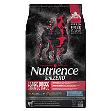 Nutrience® SubZero Large Breed Dog Food - Grain Free, Prairie Red